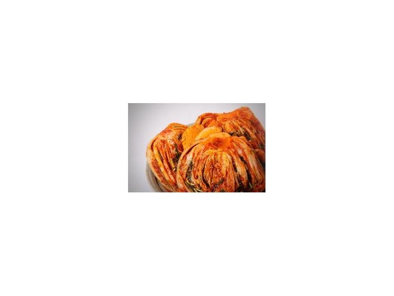 韓國泡菜、台式泡菜