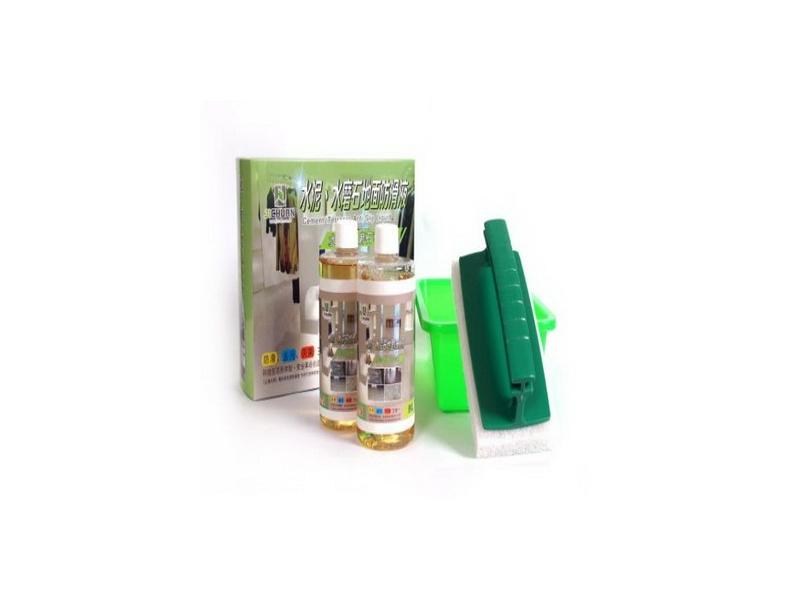 水泥、水磨石(磨石子)地面防滑液DIY組-止滑液,止滑劑,防滑液,防滑劑,止滑大師