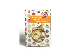 大頭叔叔UnCLE DATOU_蔬菜脆片水果脆片-綜合水果脆片《盒》