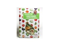 大頭叔叔UnCLE DATOU_蔬菜脆片水果脆片-綜合蔬菜脆片《盒》
