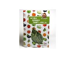大頭叔叔UnCLE DATOU_蔬菜脆片水果脆片-敏豆脆片《盒》