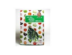 大頭叔叔UnCLE DATOU_蔬菜脆片水果脆片-秋葵脆片《盒》