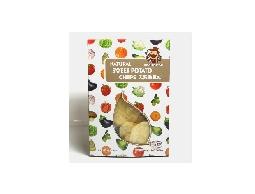 大頭叔叔UnCLE DATOU_蔬菜脆片水果脆片-地瓜脆片《盒》