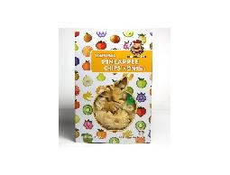 大頭叔叔UnCLE DATOU_蔬菜脆片水果脆片-鳳梨脆片《盒》