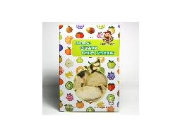大頭叔叔UnCLE DATOU_蔬菜脆片水果脆片-芭樂脆片《盒》