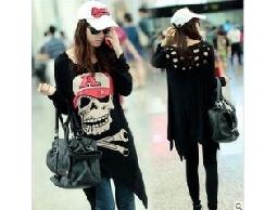韓大娘雜誌款女裝批發舖