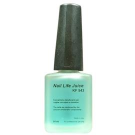 Nail Life Juice 角質滑潤