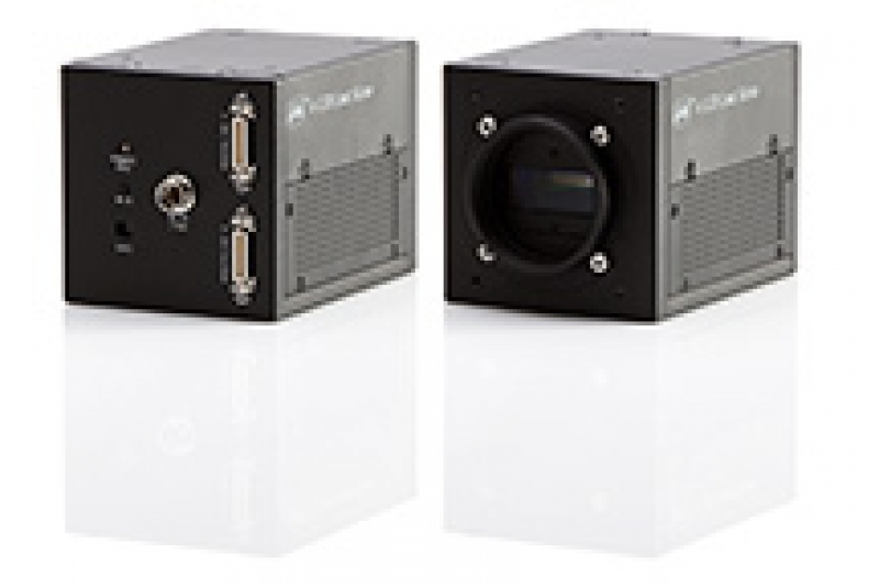 JAI工業用相機