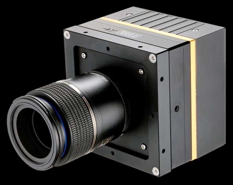 VN Series相機