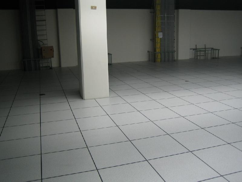機房規劃建置、高架地板、天花板、隔間專業施工規劃