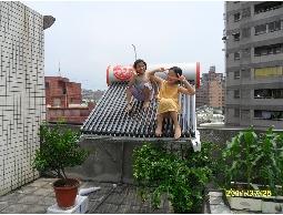 瓦斯電費又漲價了!抗漲優惠活動開跑了!太陽能熱水器幫你省很大