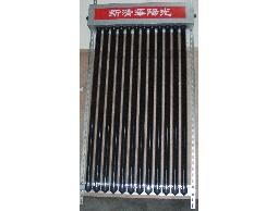 新清華金剛超導集熱器NSR5816-101/12