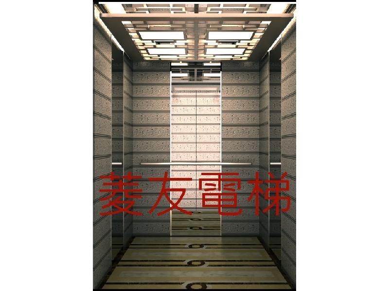 電梯裝潢 電梯更新