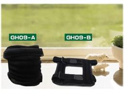 GH 鈦能量09--鈦能量健康護膝---全富商貿(股)公司