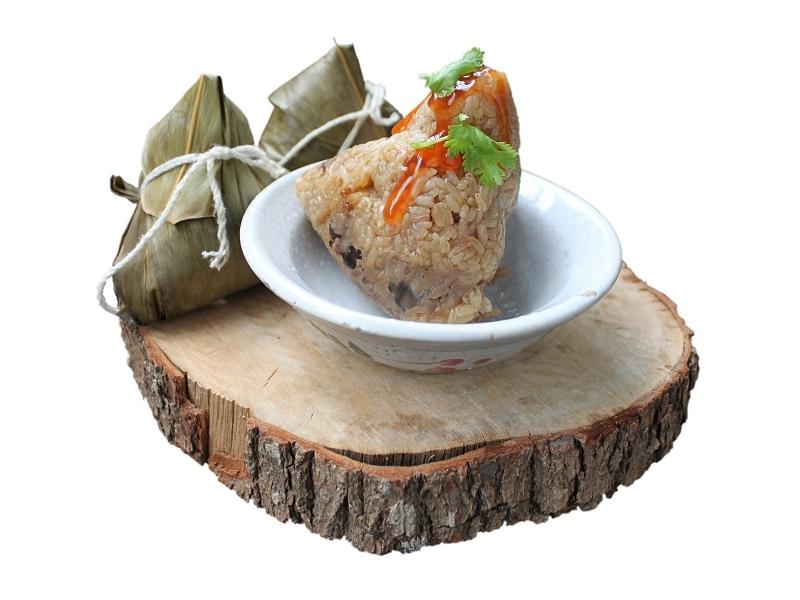 古早原味~香Q肉粽(批發/零售)