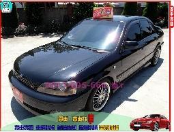 【信宇精選】TIERRA RS 2002年