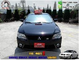 【信宇精選】FORTIS 1.8 /2008年 豪華配備 一手認證車