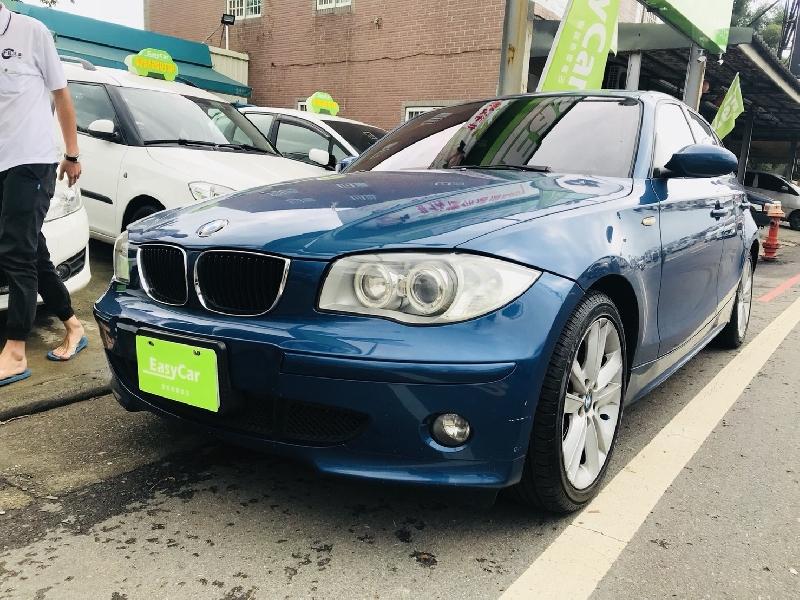 2005 BMW 120I 2.0