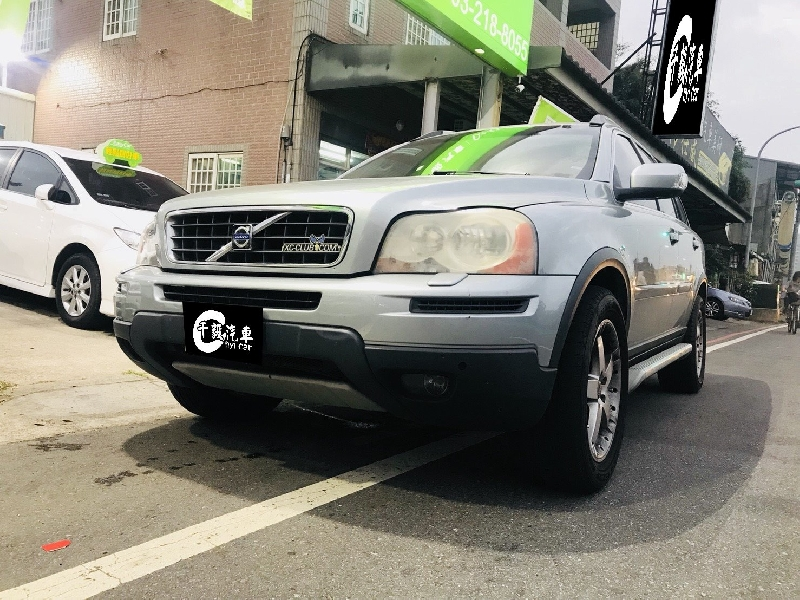 2006 VOLVO XC90 2.4 TURBO AWD