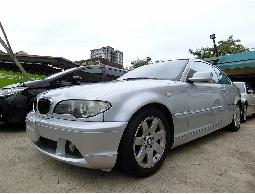2004 BMW 318CI