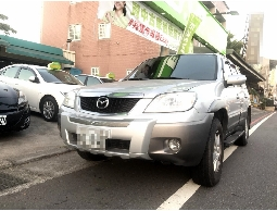 2006 MAZDA TRIBUTE 3.0 4WD