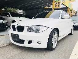 2010 BMW 123D 2.0