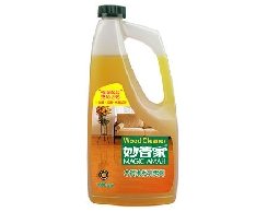 木質地板清潔劑一箱12瓶