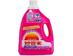活氧仰菌洗衣精4400g