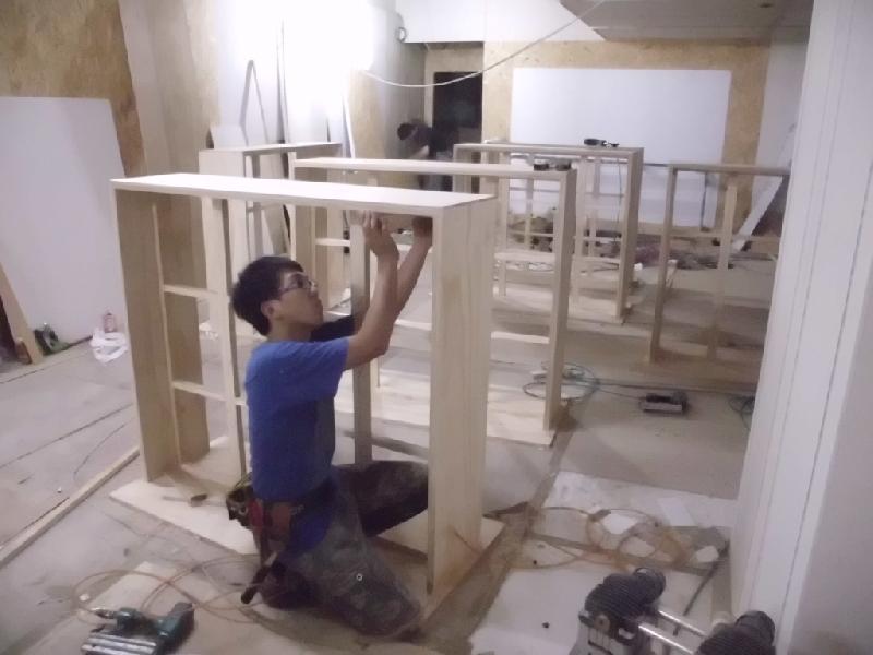 台北裝潢工程,木工裝潢,設計裝潢,裝潢送設計