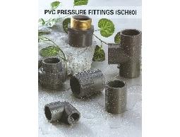 UPVC/CPVC  工程管路系統