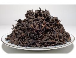 普洱茶~古樹普洱(熟散茶)~2010年