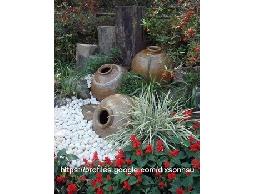 景觀設計規劃、各項景觀施工、室內室外綠化