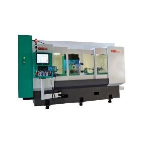 CNC精密拉刀研磨機
