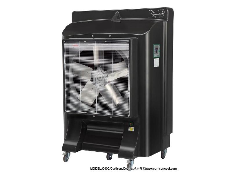 CURTISON,COOL!氣化式大型冷風機水冷扇涼風扇冷風扇抽風機排風機送風機