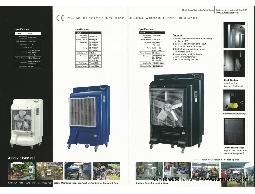 CURTISON,COOL!氣化式冷風機水冷扇涼風扇冷風扇抽風機排風機送風機