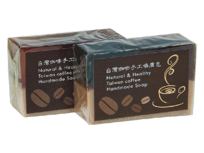 頂級台灣咖啡手工潔顔皂、醫美頂級牛樟芝面膜、牛樟芝軟膠囊經銷批發