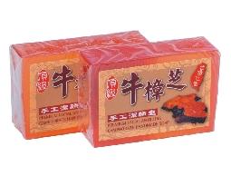 頂級牛樟芝手工潔顏皂.醫美頂級面膜、時空膠囊批發經銷