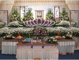 專心為您打造個性化式場,宗教科儀,喪葬禮儀專業服務、塔位銷售造墓修墳...等專業諮詢。
