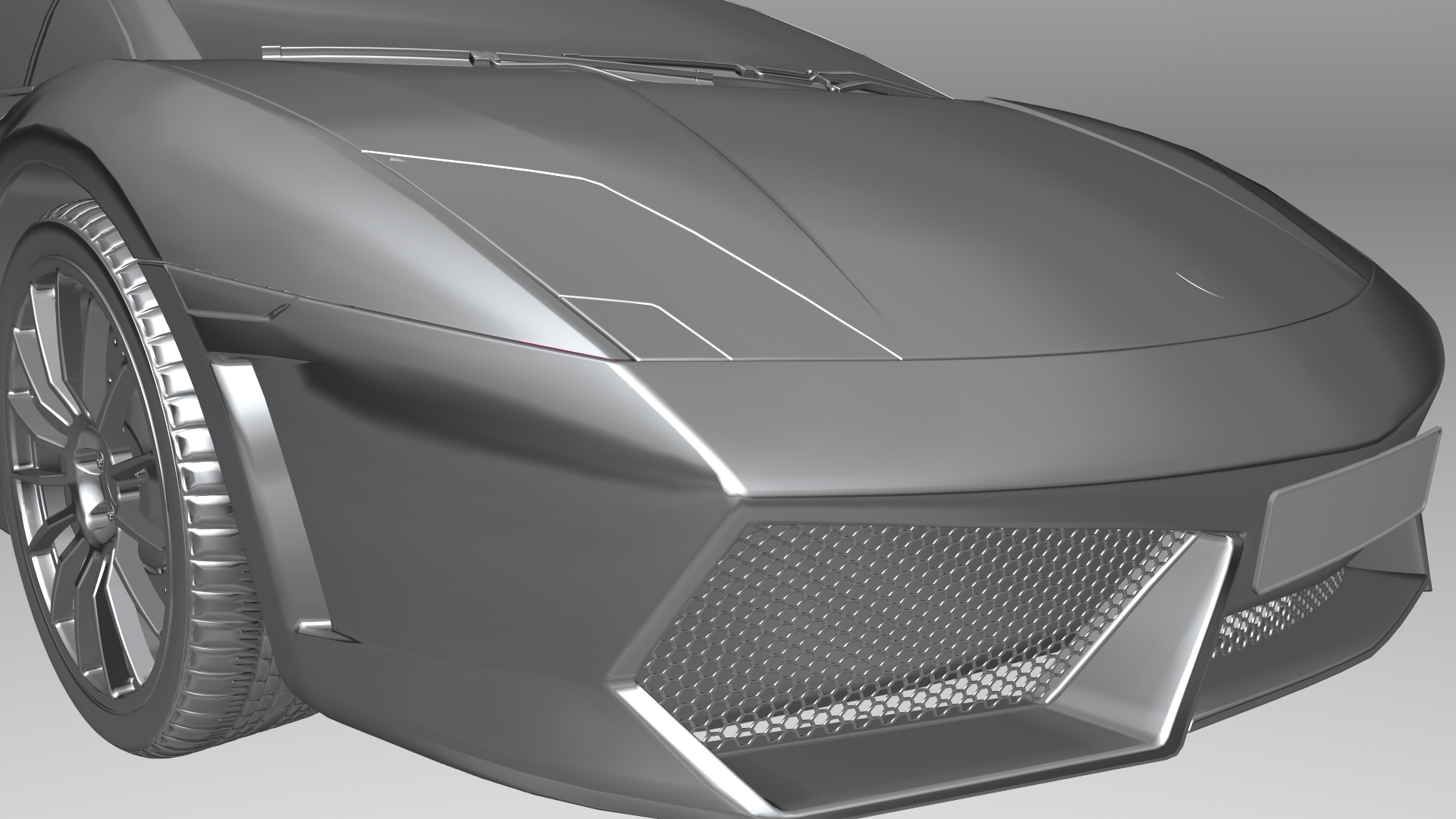 3D建模製作