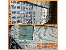 日本316鋼索防墜鐵窗~兒童安全防墜網~隱形鐵窗!!!