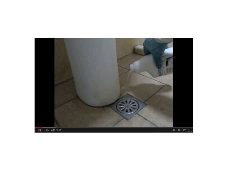 寶采田-水垢清潔劑
