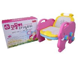 韓國製~Kodori三用可調式洗髮椅*SC003*