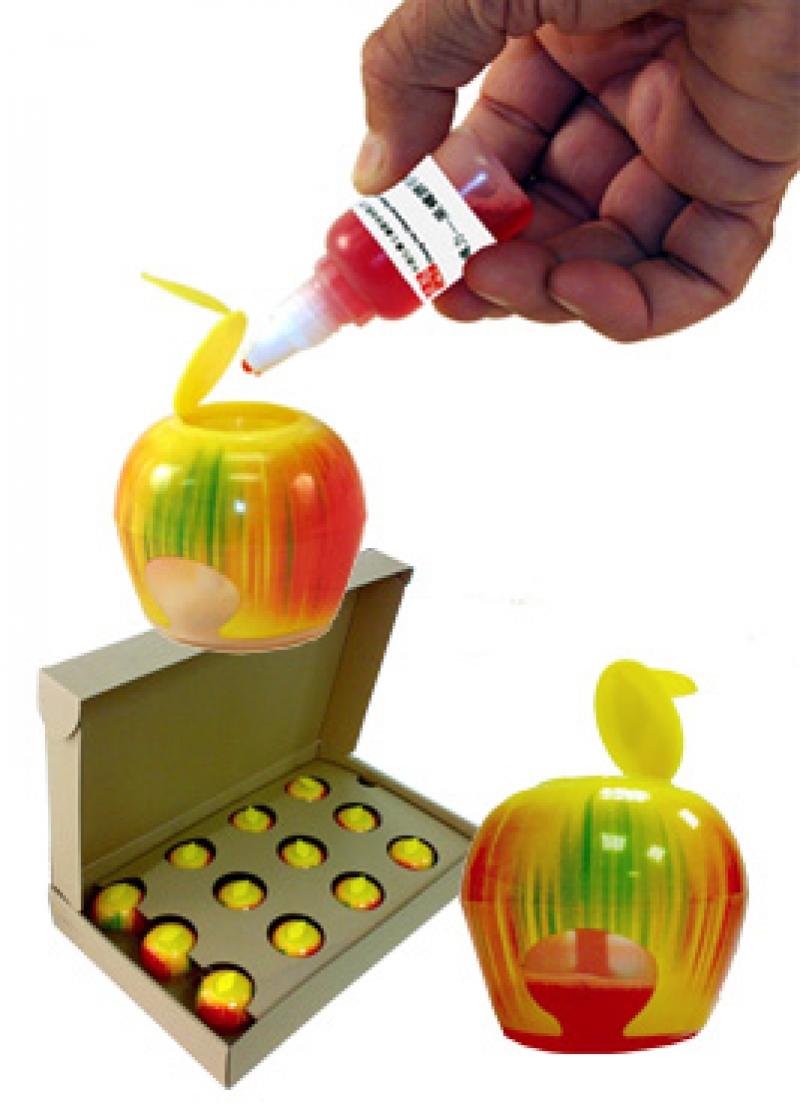 果蠅引誘劑