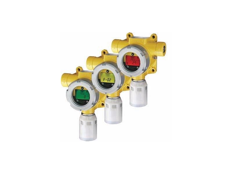 伊諾華科技有限公司   MIDAS   XCD  氣體偵測器   HONEYWELL
