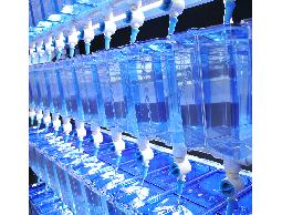 水生動物養殖維生系統工程(GENDANIO Aquaculture System)