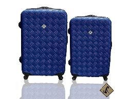 旅行箱/行李箱Miyoko時尚未來系列超值28吋+24吋兩件組輕硬殼拉桿箱