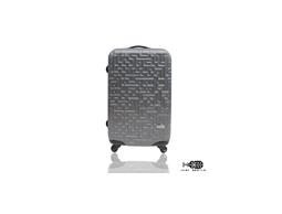 莎莎/胡宇威代言-Just beetle 迷宮系列ABS輕硬殼旅行箱行李箱拉桿箱登機箱28