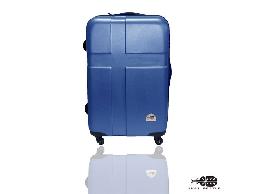 Just Beetle愛琴海系列ABS硬殼28吋旅行箱行李箱拉桿箱登機箱
