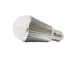 8W E27 LED燈泡