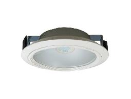 10W LED 圓形崁燈